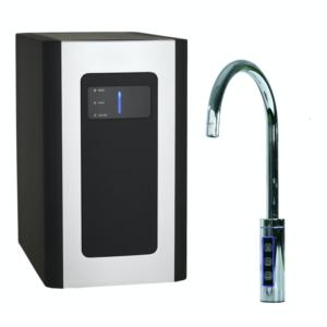 Podblatowy Dystrybutor Wody | Bateria Do Wody Gazowanej (Gazowana, Zimna, Gorąca)